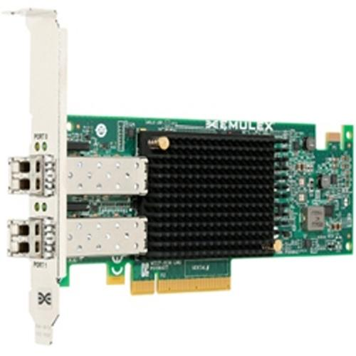 Vdfft Dell Emulex Oneconnect Oce14102-n1-d Network Adapter