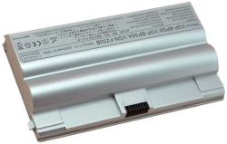 Sony VGP-BPL8A - 57Whr 11.1V 6-Cell Lithium-Ion Silver Replacement Battery for Sony Vaio