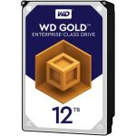 Western Digital Wd121kryz Wd Gold 12tb 7200rpm Sata-6gbps 256mb Buffer 35inch Internal Datacenter Hard Disk Drive  With Mfg Warranty