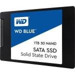 Western Digital Wds200t2b0a Wd Blue 3d Nand 2tb Sata-6gbps 25inch 7mm Internal Solid State Drive  With Mfg Warranty