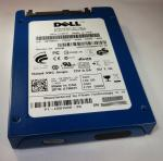 Dell X1mch 149gb Sas-3gbps 25inch Sff Enterprise Slc Solid State Drive With Tray For Poweredge Server