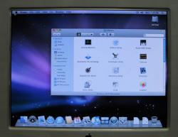 "Apple 15"" lcd flat panel display"